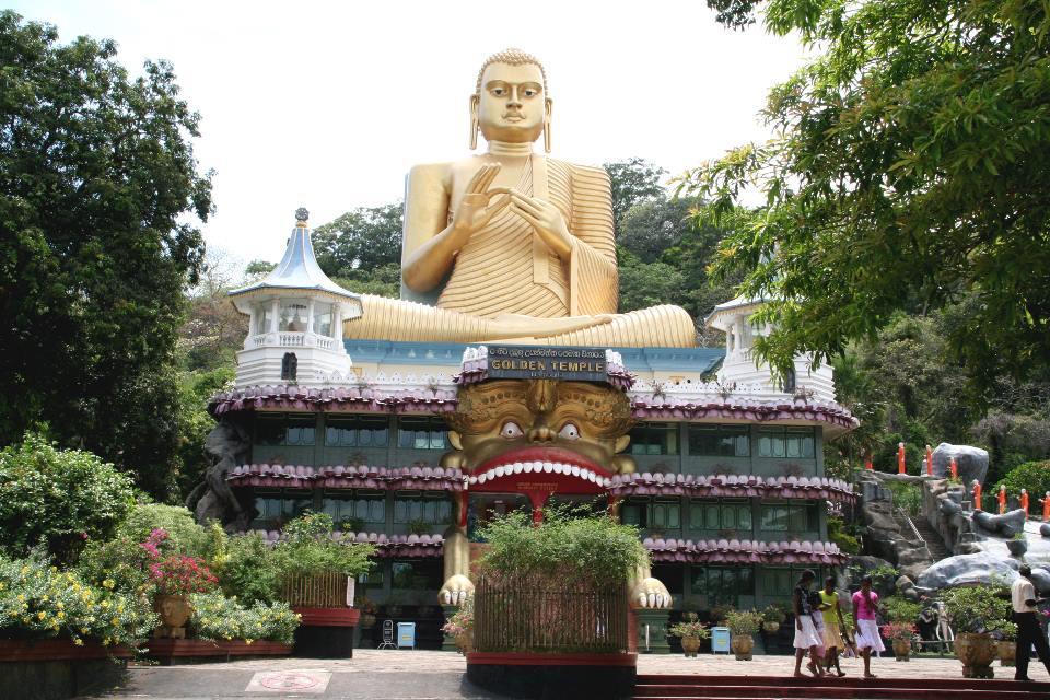 Sri Lanka 27